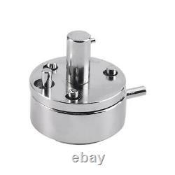 32mm Button Maker Badge Punch Press Machine with 1000pcs Button Circle Cutter UK