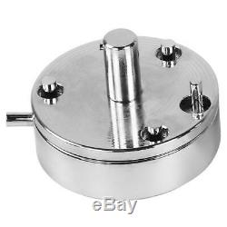 44mm/75mm Tinplate Button Maker Badge Punch Press Machine Parts & Circle Cutter