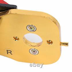 58mm Badge Maker Machine Making Pin Button Badges Maker Press +500X Cutter